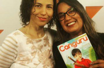 Entrevista Canguru Online: A Escolha da Escola da Infância